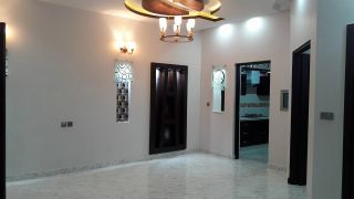 1200 Square Feet Apartment for Sale in Karachi Clifton Block-4
