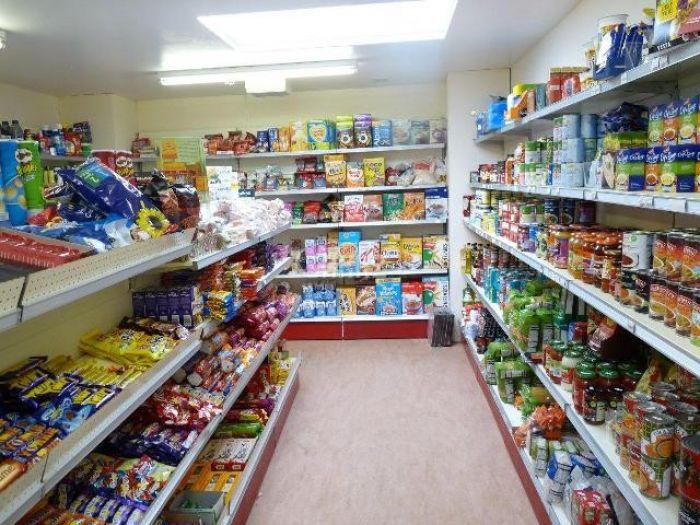 124 Square Feet Commercial Shop for Sale in Karachi Upper Gizri