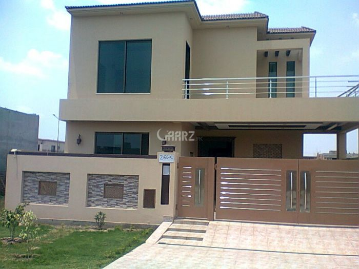 16 Marla House for Sale in Karachi North Nazimabad Block N