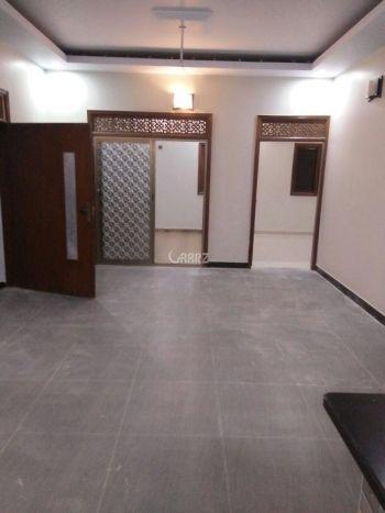 1165 Square Feet Apartment for Sale in Karachi North Karachi