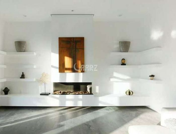 1770 Square Feet Apartment for Sale in Rawalpindi Bahria Town Phase-8