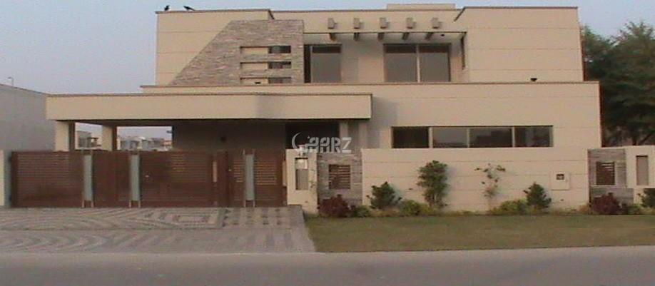 2 Kanal Bungalow for Rent in Karachi DHA Phase-8
