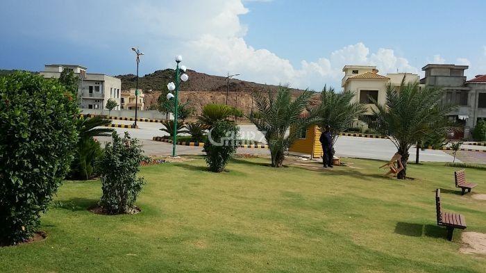 2 Kanal Residential Land for Sale in Islamabad Bani Gala