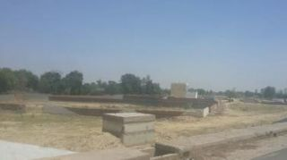 2 Kanal Residential Land for Sale in Lahore Elite Town