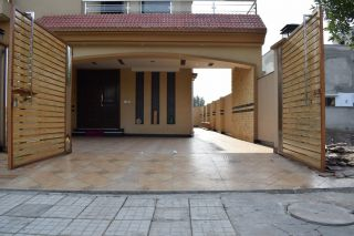 20 Marla House for Rent in Karachi DHA Phase-5