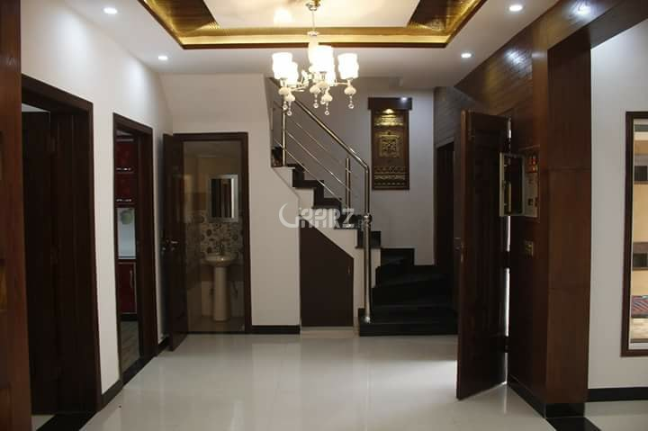 20 Marla House For Rent In Dha Phase 6 Karachi Aarz Pk