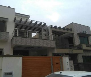 20 Marla House for Rent in Karachi DHA Phase-6