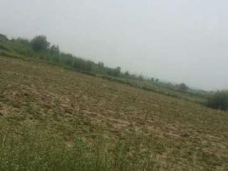 20 Marla Residential Land for Sale in Karachi DHA Phase-8 Zone B
