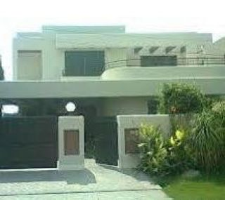 21 Marla House for Sale in Islamabad F-10/1