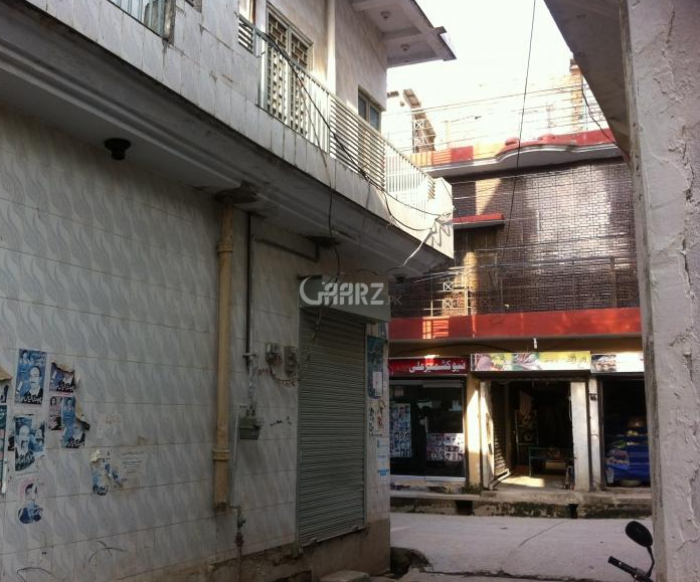 225 Square Feet Commercial Shop for Sale in Multan Nishtar Road