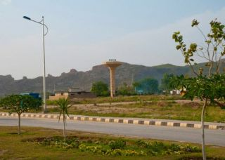 24 Marla Residential Land for Sale in Islamabad F-10