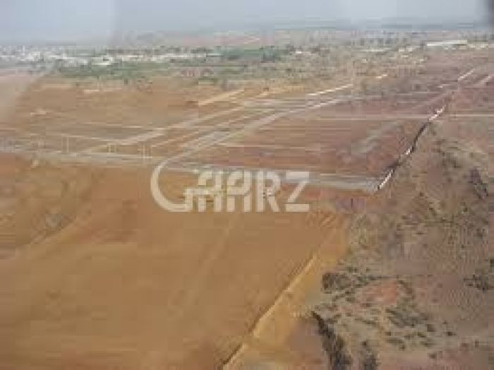 24 Marla Residential Land for Sale in Islamabad J And K Zone-5