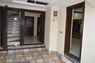 24 Marla Upper Portion for Rent in Karachi North Nazimabad Block A