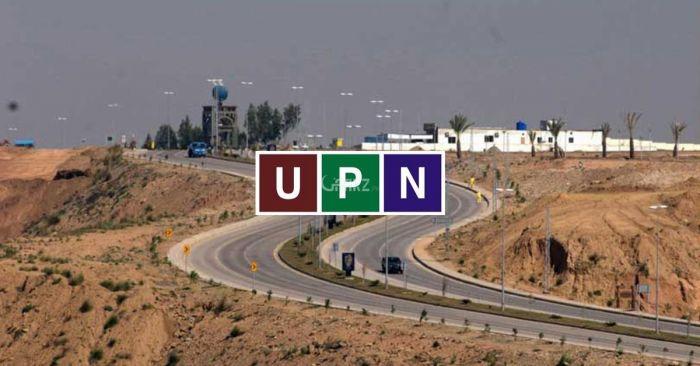 250 Square Yard Residential Land for Sale in Karachi Bahria Town Karachi » Bahria Paradise