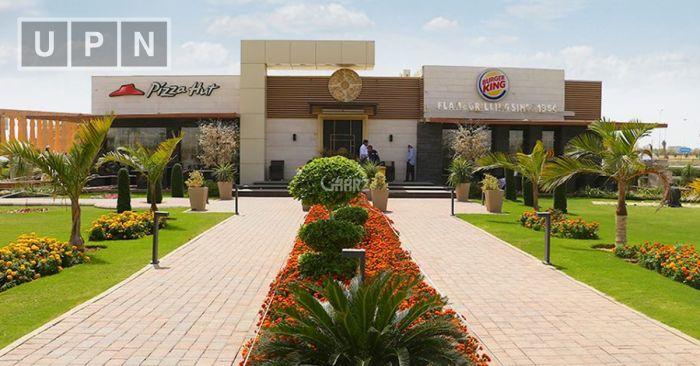250 Square Yard Residential Land for Sale in Karachi Bahria Town Karachi » Bahria Sports City