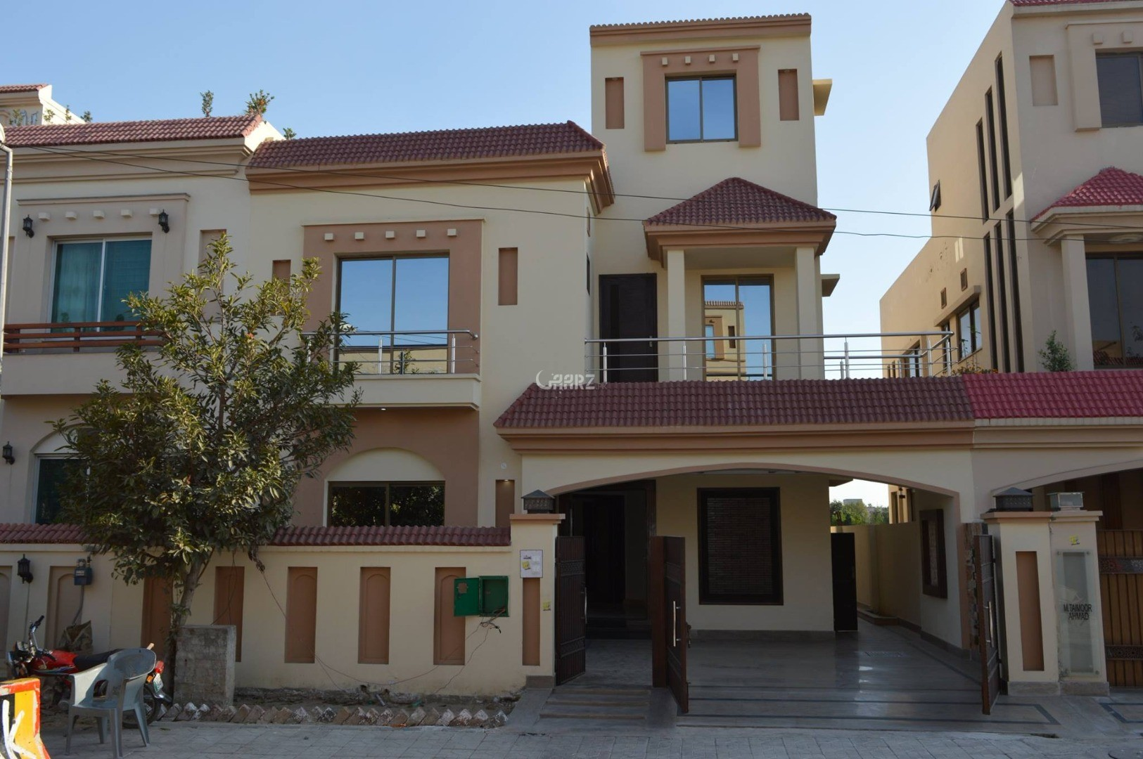 27 Marla House for Sale in Lahore DHA Phase-4