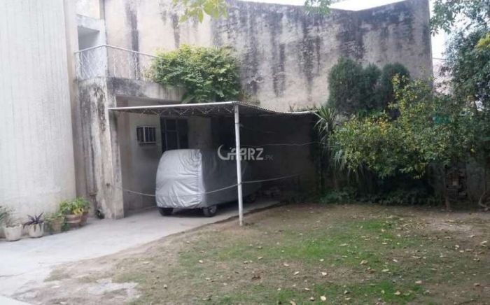 27 Marla House for Sale in Lahore Ferozepur Road