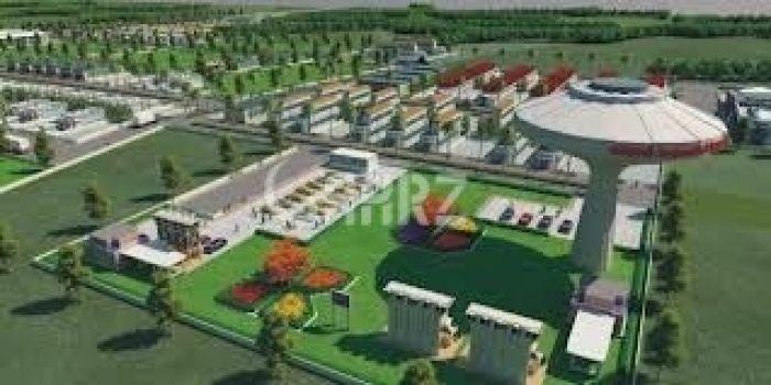3 Marla House for Sale in Multan Nlc Bypass