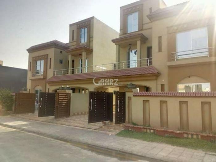 35 Marla House for Sale in Rawalpindi Bahria Garden City Zone-1