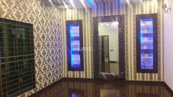 3650 Square Feet Apartment for Rent in Karachi DHA Phase-8