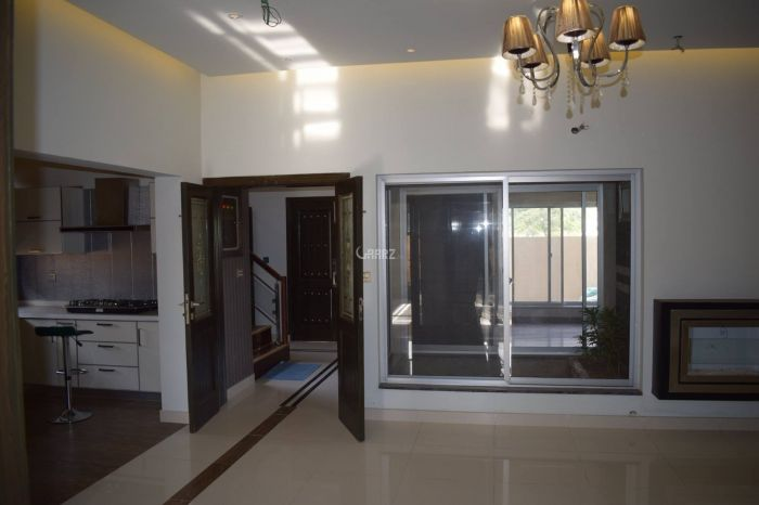 40 Marla Lower Portion for Rent in Karachi North Nazimabad Block B
