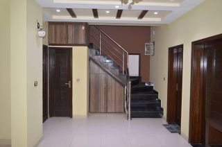 40 Marla Upper Portion for Rent in Karachi North Nazimabad Block F
