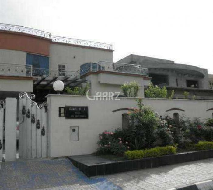 41 Marla House for Rent in Islamabad F-7