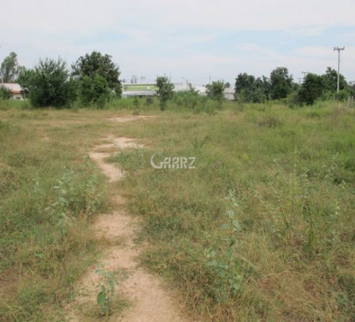 4.5 Kanal Residential Land for Sale in Lahore Shalimar Town