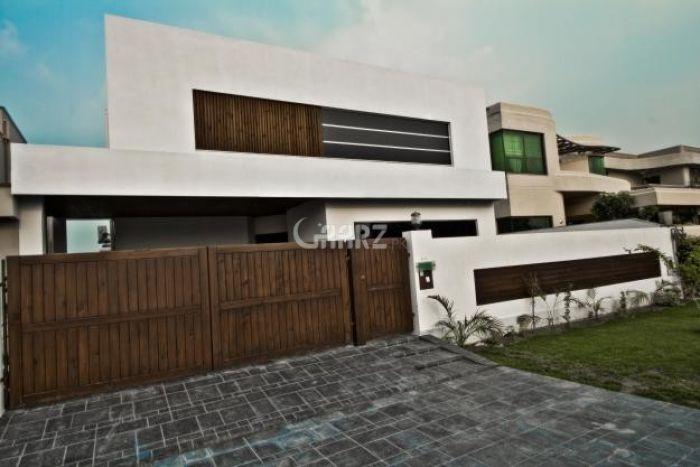 47 Marla House for Sale in Rawalpindi Bahria Garden City Zone-4