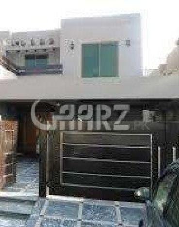 5 Marla House for Sale in Rawalpindi Caltex Road