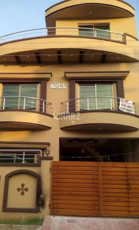 5 Marla House for Sale in Lahore Kb Colony