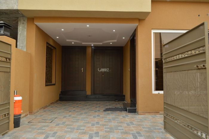 5 Marla Lower Portion for Rent in Karachi North Nazimabad Block A