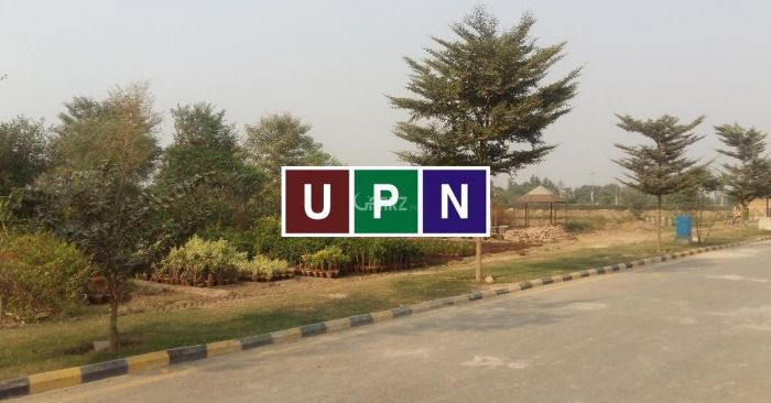 5 Marla Plot File for Sale in Lahore Main Canal Road Zaitoon New Lahore City