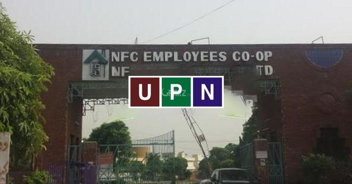5 Marla Residential Land for Sale in Lahore Nfc-2