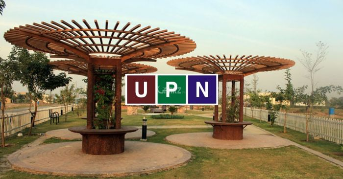 5 Marla Residential Land for Sale in Lahore Zaitoon New Lahore City