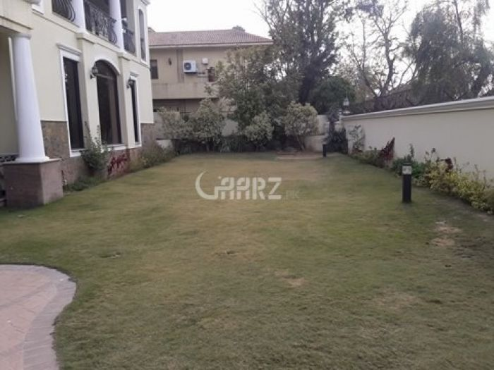 500 Square Yard House for Rent in Islamabad F-11/1