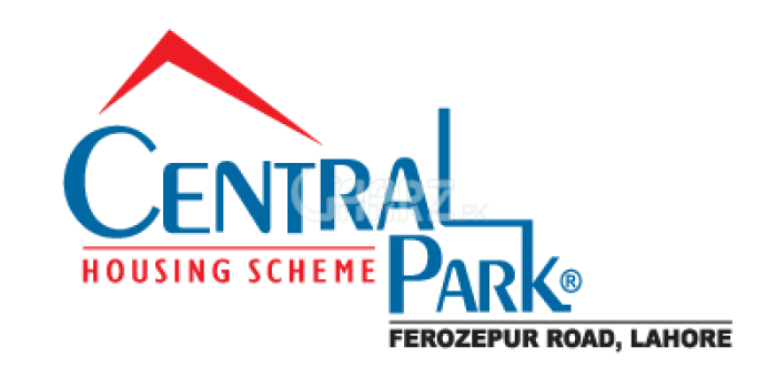 5 Marla Residential Land for Sale in Lahore Central Park