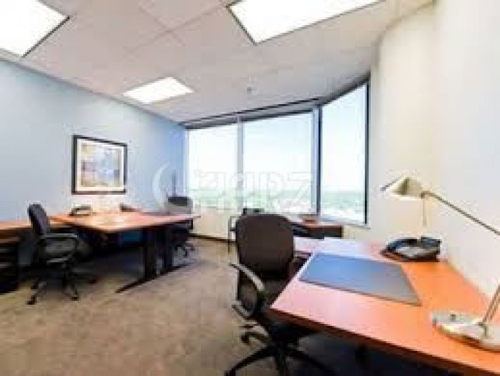 590 Square Feet Commercial Office for Sale in Karachi DHA Phase-5
