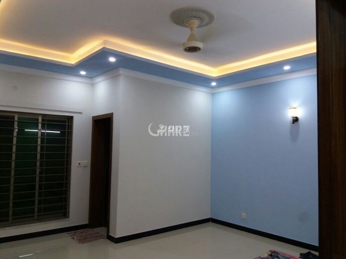 7 Marla Lower Portion for Rent in Islamabad G-15