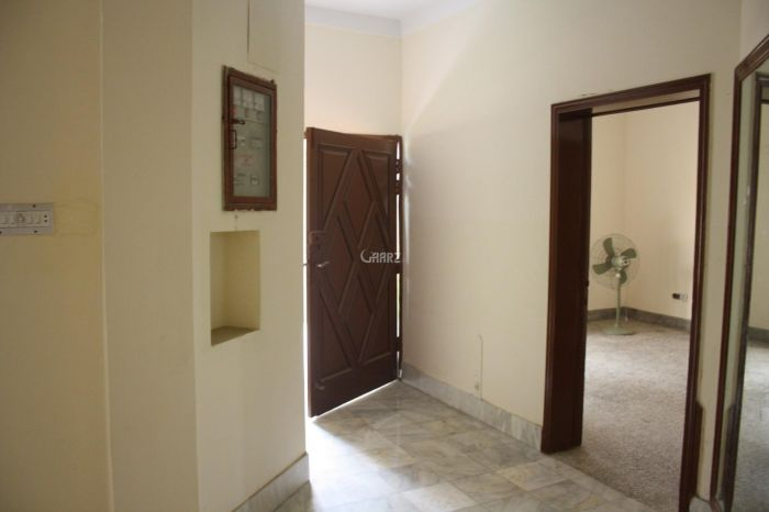 750 Square Feet Apartment for Rent in Islamabad F-11