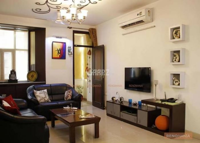 760 Square Feet Apartment for Sale in Rawalpindi Bahria Town