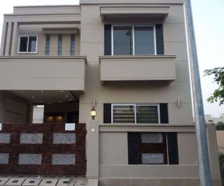 8 Marla House for Rent in Lahore Bahria Town Umar Block