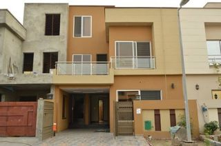 8 Marla House for Rent in Karachi DHA Phase-6