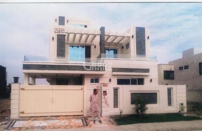 8 Marla House for Sale in Islamabad C-15