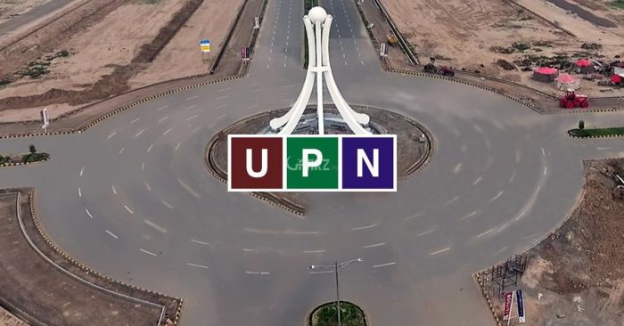 8 Marla Plot File for Sale in Lahore New Lahore City