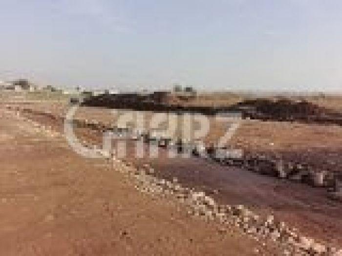 80 Kanal Commercial Land for Sale in Multan Bosan Road