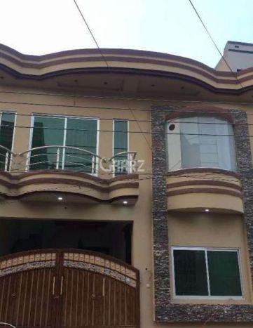 9 Marla House for Sale in Karachi North Nazimabad Block B