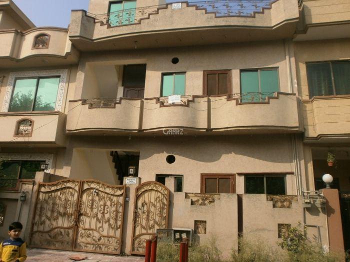 9 Kanal House for Sale in Rawalpindi Peshawar Road