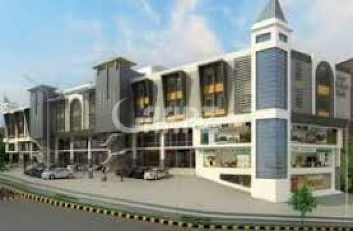 100 Square Feet Apartment for Sale in Rawalpindi Bahria Town Phase-7