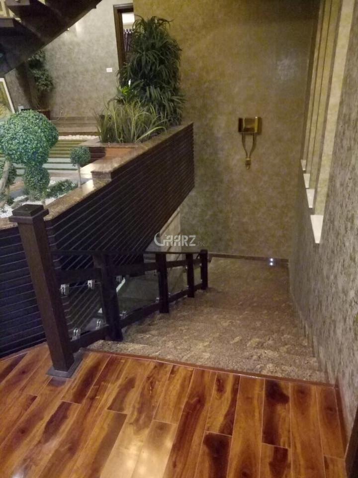 1 Kanal House for Rent in Lahore Overseas B